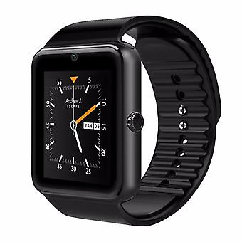 EDX Smartwatch-Android & iOS-Black