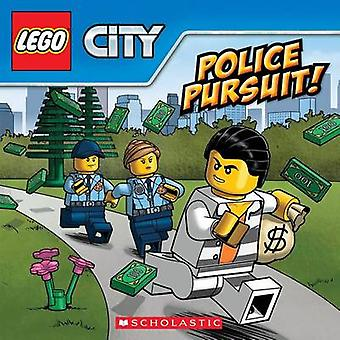 Police Pursuit! (Lego City) von Meredith Rusu - Dr. Paul Lee - 97813381