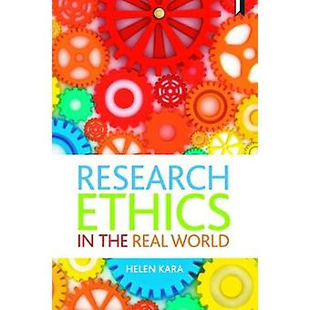 Research ethics in the real world - Euro-Western and Indigenous perspe