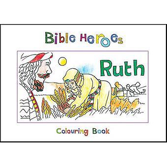 Ruth von Carine Mackenzie - 9781845500924 Buch