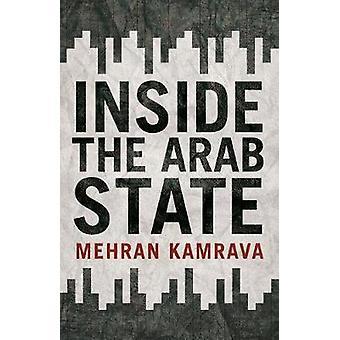 Innerhalb des arabischen Staates durch innerhalb des arabischen Staates - 9781849049399 Buch