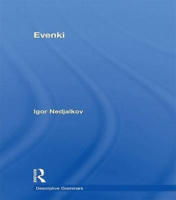 Evenki by Nedjalkov & Igor