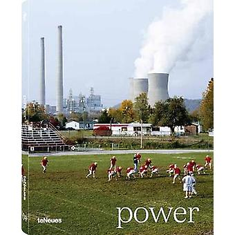 Prix Pictet 04 - Power by teNeues - 9783832796594 Book