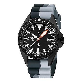 KHS MissionTimer 3 mens watch watches index KHS. MTI. DC1