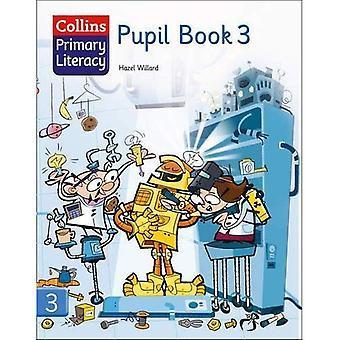 Collins primaire Literacy: Leerling boek Bk. 3