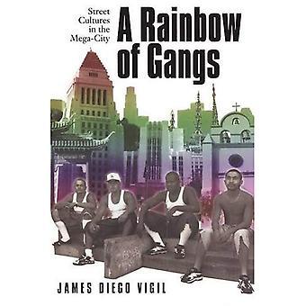 En regnbue av gjenger: Street kulturer i Mega-byen