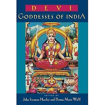 Devi: Goddesses of India