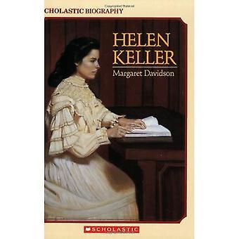Helen Keller (biografía escolar)