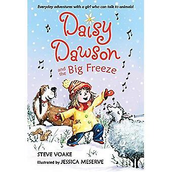 Daisy Dawson and the Big Freeze (Daisy Dawson (Quality))