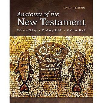Anatomi av nya testamentet