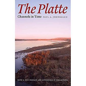 Il Platte: Canali in tempo