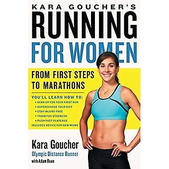 Kara Gouchers kör för kvinnor: från första stegen till maraton