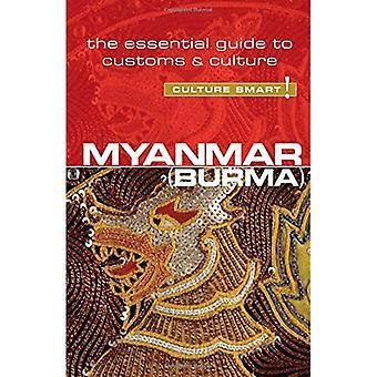 Myanmar (Burma) - Culture Smart!: The Essential Guide to Customs & Culture