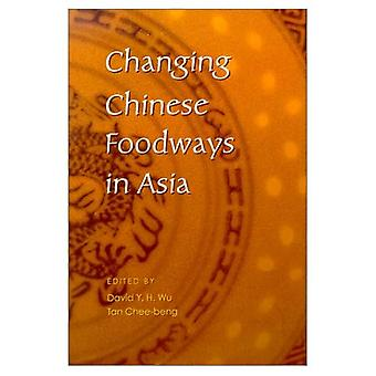Veranderende Chinese Foodways in Azië