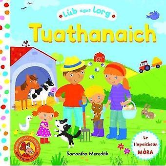 Lub agus Lorg Tuathanaich