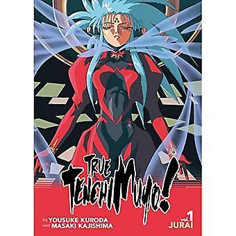 True Tenchi Muyo! (Light Novel) Vol. 1 (True Tenchi� Muyo! (Light Novel))