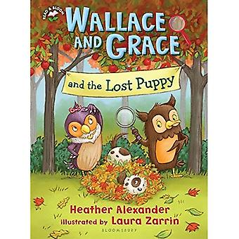 Wallace and Grace and the Lost Puppy (Wallace and Grace)