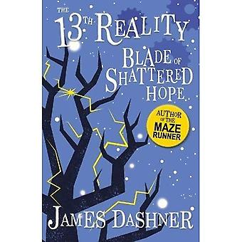 Blade of Shattered Hope (The 13th Reality)