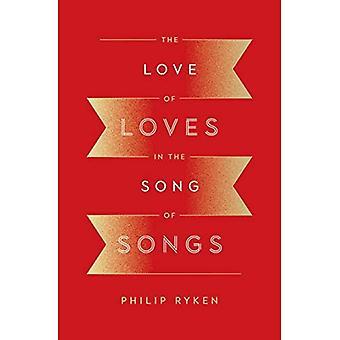 Die Liebe liebt in dem Lied der Lieder
