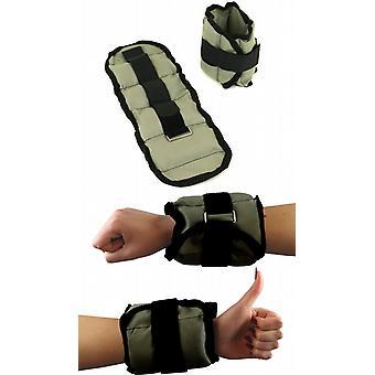 BodyRip poignet réglable / Poids cheville bretelles