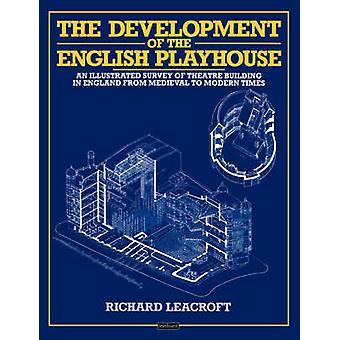 Utveckling Eng Playhse 2e av Leacroft & Richard