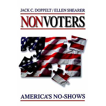 Nonvoters Americas NoShows by Doppelt & Jack C.