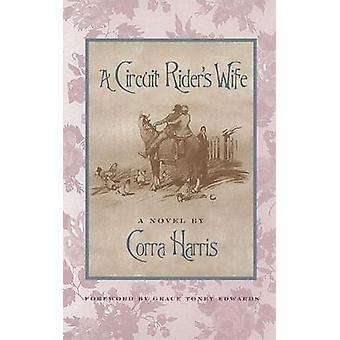 Eine Schaltung Reiter Frau von Harris & Corra