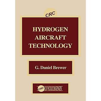 Wasserstoff-Flugzeug-Technologie von Brewer & G. Daniel