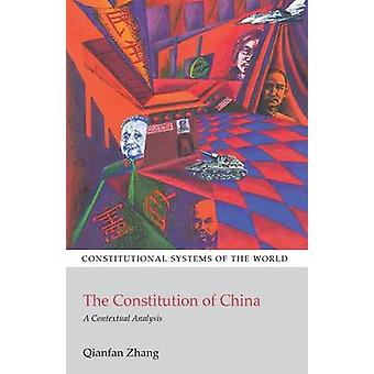 The Constitution of China by Zhang & Qianfan