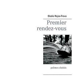 Premier rendezvous by RojasTrova & Elodie