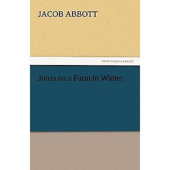 Jonas på en gård på vintern av Abbott & Jacob