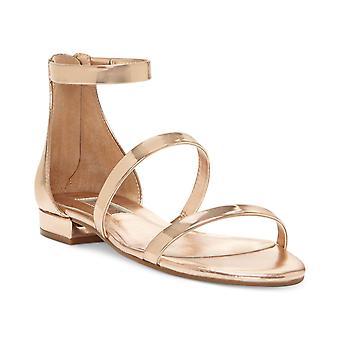 INC internationella begrepp Womens Yessenia öppen tå Casual Strappy sandaler