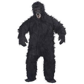 Gorilla kostuum Gorilla aap Jack ACE kostuum Gr.L