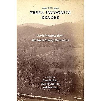 Le lecteur Terra Incognita: les premiers écrits des grandes montagnes fumées