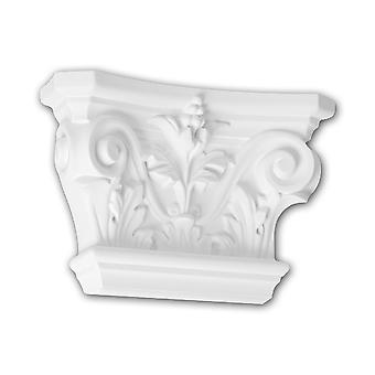 Pilaster capital Profhome 121001