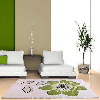 Rugs -Elite Green