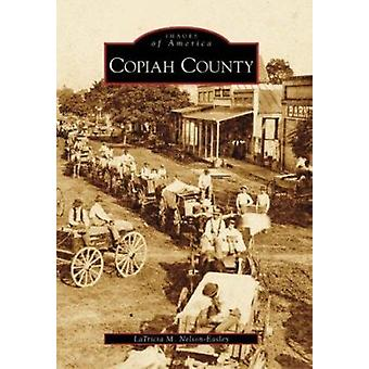 Copiah County by Latricia M Nelson-Easley - 9780738553009 Book