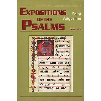 Expositions of the Psalms 33-50 - 16 - Part III - Homilies (New edition