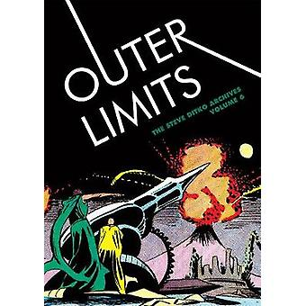 Outer Limits - The Steve Ditko Archives Vol. 6 by Steve Ditko - 978160