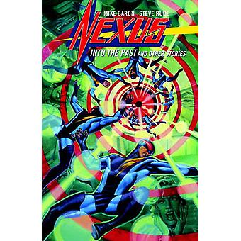 Nexus - Into the Past and Other Stories by Steve Rude - 9781616558444