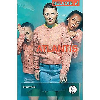 Atlantis by Lally Katz - 9781760621384 Book