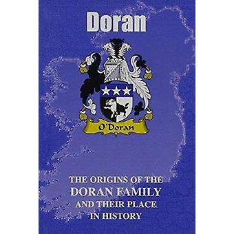 Doran - The Origins of the Doran Family and Their Place in History by