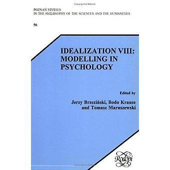 Idealization by Jerzy Brzezinski - Bodo Krause - Tomasz Maruszewski -