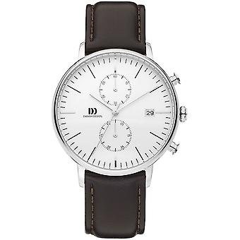 Danish Design Herrenuhr IQ41Q975 Chronographen