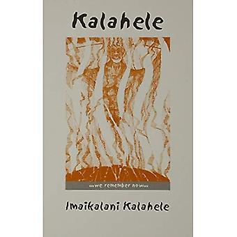 Kalahele: Poesie und Kunst