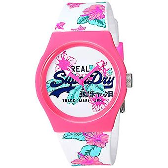 Superdry Clock Woman ref. SYL160WP, New