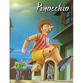Pinocchio by Pegasus - 9788131904510 Book