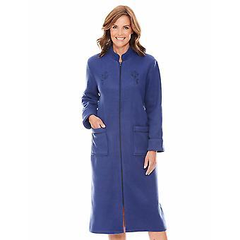Ladies Womens Dressing Gown