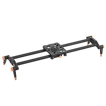 BRESSER Carbon Slider Videoschiene 120cm