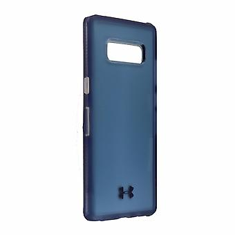 Under Armour Verge Series Case for Samsung Galaxy Note 8 - Blue Tint / Dark Blue